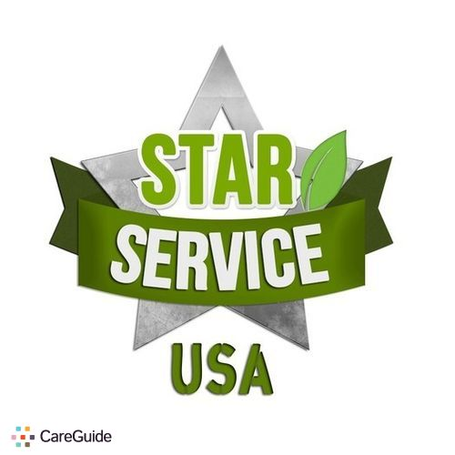 Housekeeper Provider Starserviceusa Cleaning's Profile Picture