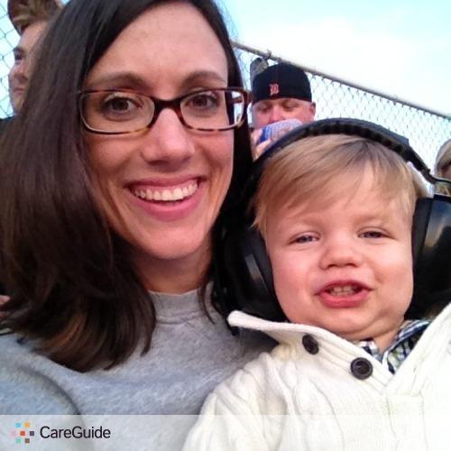 Child Care Provider Heidi Skurda & C's Profile Picture
