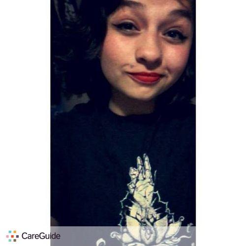Child Care Provider Cheyenne Paez's Profile Picture