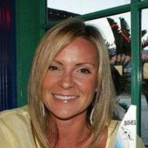 House Sitter Provider Candice Moss's Profile Picture