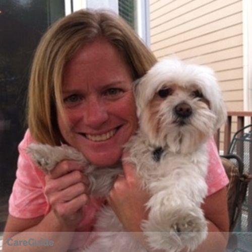 House Sitter Provider Amy Jager's Profile Picture
