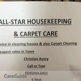 Housekeeper in Bullhead City