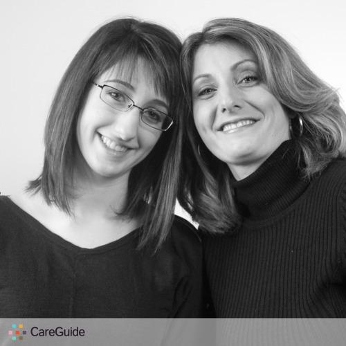 Child Care Provider Christina L's Profile Picture