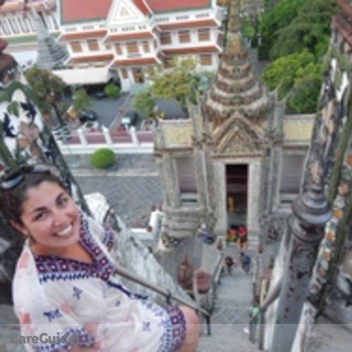 Canadian Nanny Provider Tatiana Hevia's Profile Picture