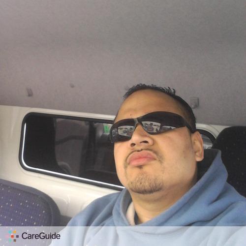 Handyman Provider Raymond Sasa's Profile Picture