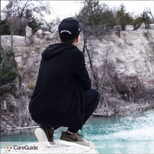 Videographer Provider T Le's Profile Picture