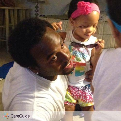 Child Care Provider Ryan Erkins's Profile Picture