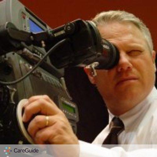 Videographer Provider Martin Beal's Profile Picture
