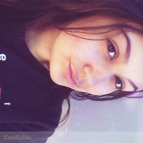 Child Care Provider Maria Angeles's Profile Picture