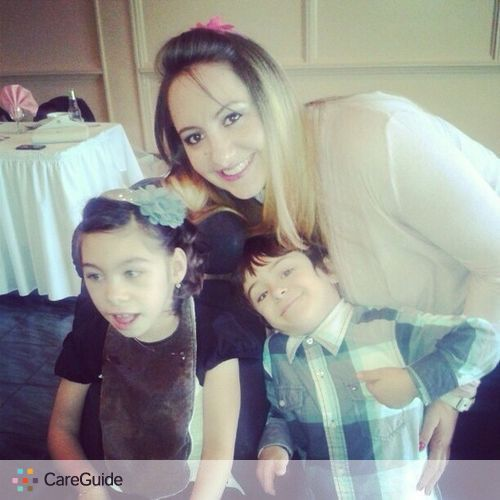 Child Care Provider Joyce Antunes de Carvalho's Profile Picture