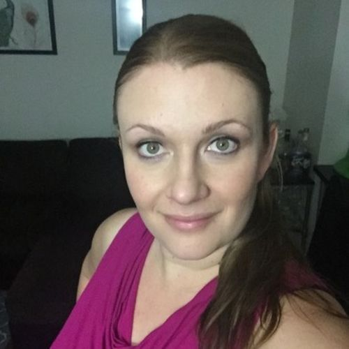 House Sitter Provider Allison Vaughan's Profile Picture
