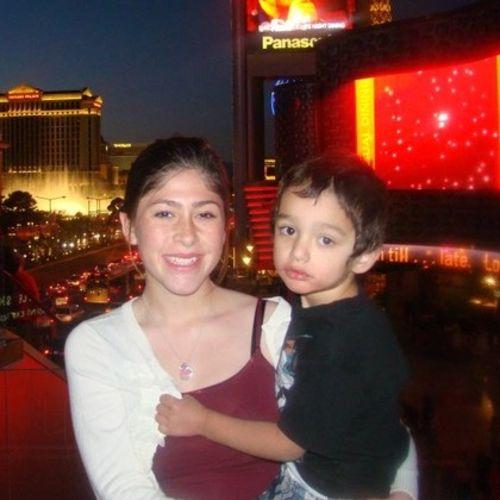 Child Care Provider Isabella Rosita B's Profile Picture
