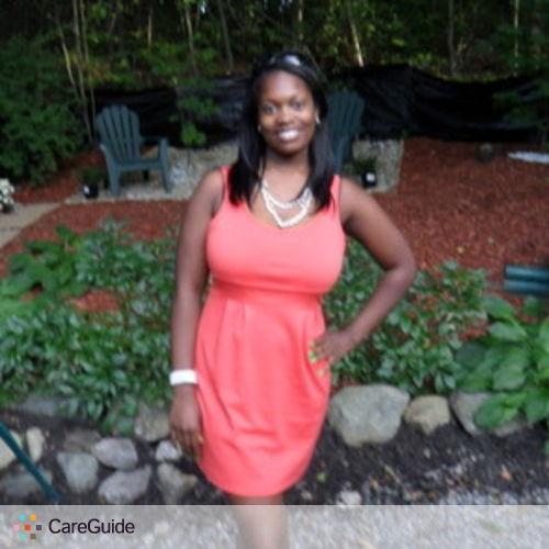 Child Care Provider Laura Ali's Profile Picture