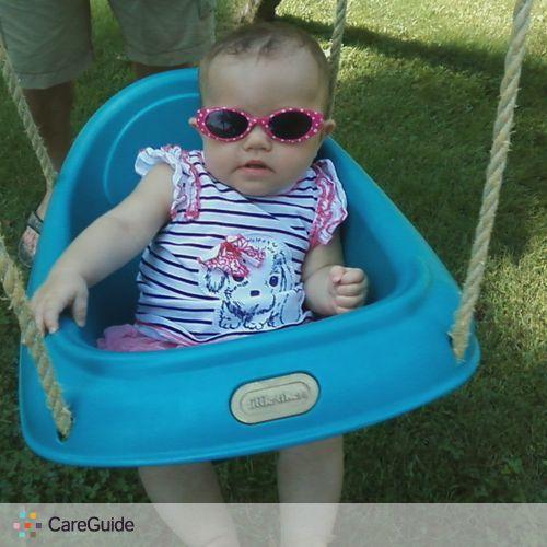 Child Care Job Marie Carske's Profile Picture