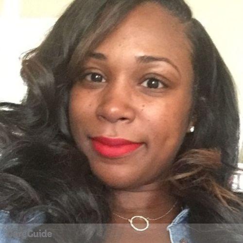 Child Care Job Tyeesha White's Profile Picture