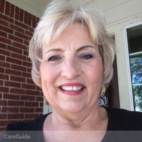 House Sitter Provider Jo Ann M's Profile Picture