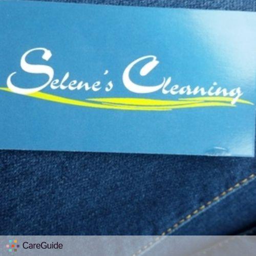 Housekeeper Provider Selene Montero's Profile Picture