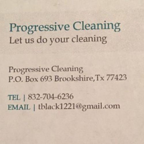 Housekeeper Provider Tiara Blackshear's Profile Picture