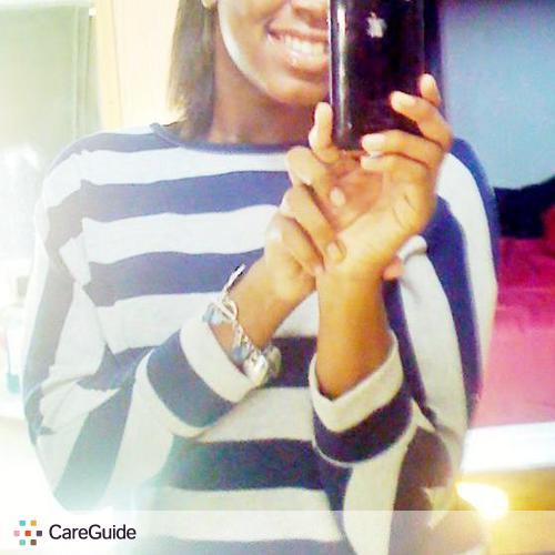 Child Care Provider Ciera Tolbert's Profile Picture