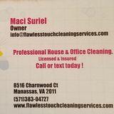 Housekeeper in Manassas