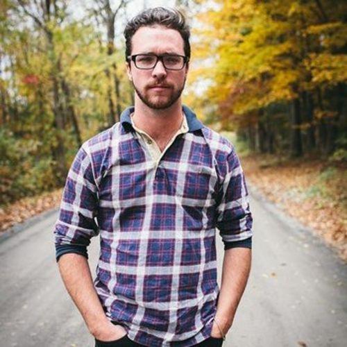 Videographer Provider Justin M's Profile Picture