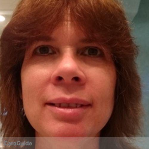 Pet Care Provider Susan Aden's Profile Picture