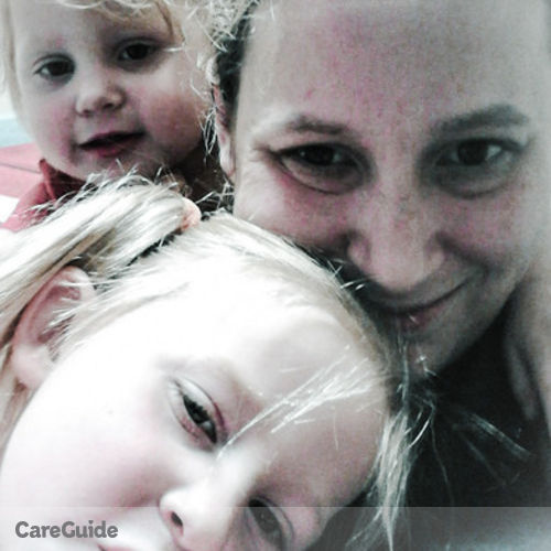 Child Care Provider Alison Reno's Profile Picture