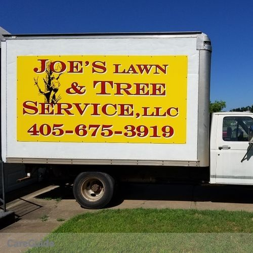 Joe's Lawn and Tree Service, LLC