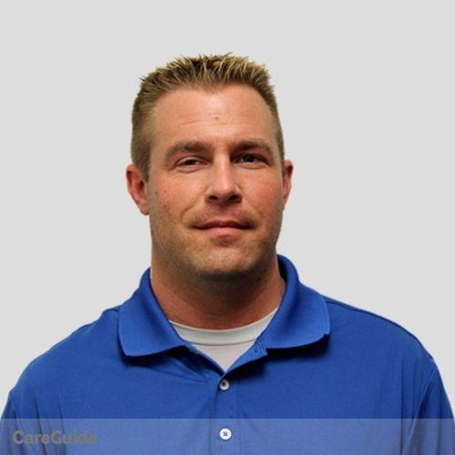 Pet Care Job Paul McDonald's Profile Picture