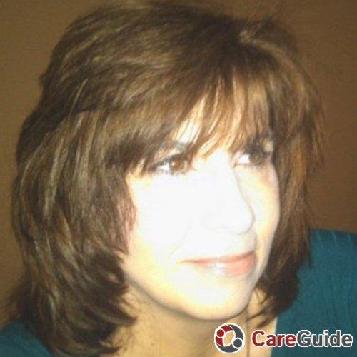 Child Care Provider Mary Durbin's Profile Picture