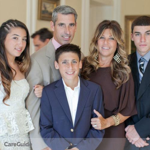 Child Care Provider Doreen Gomez's Profile Picture