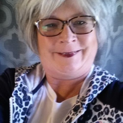 House Sitter Provider Amy Karr's Profile Picture