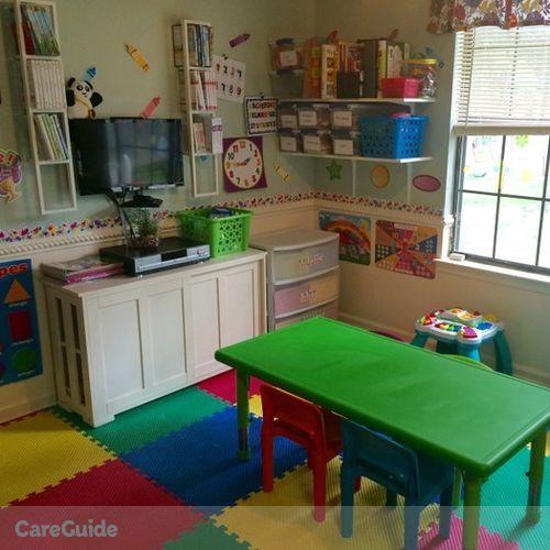 Child Care Provider Kim Perry's Profile Picture