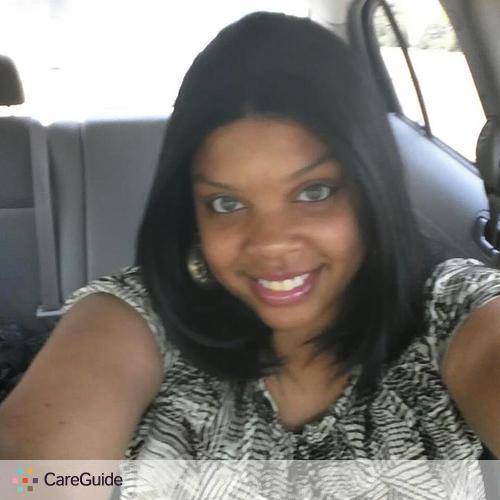 Child Care Provider Erin Cook's Profile Picture
