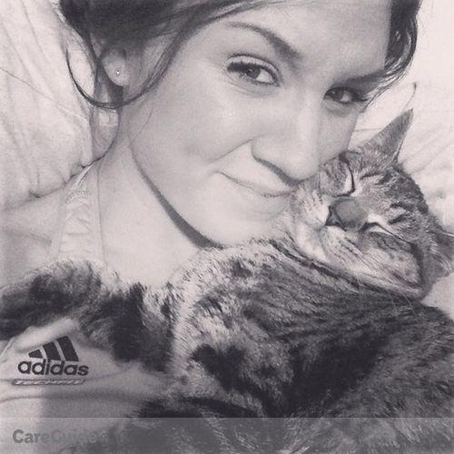 Pet Care Provider Taylor Hatfield's Profile Picture