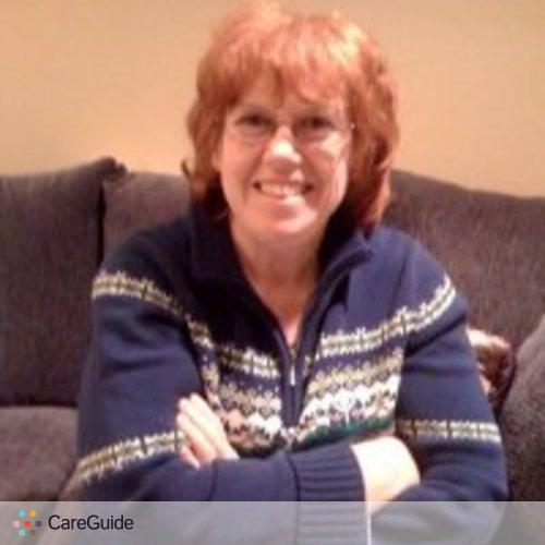 Pet Care Provider Christine Boynton's Profile Picture
