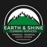 We are Earth & Shine and we offer full interior and exterior cleaning for residential and commercial properties.