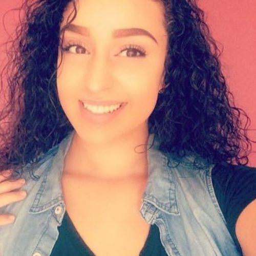 Pet Care Provider Alexandria Maldonado's Profile Picture