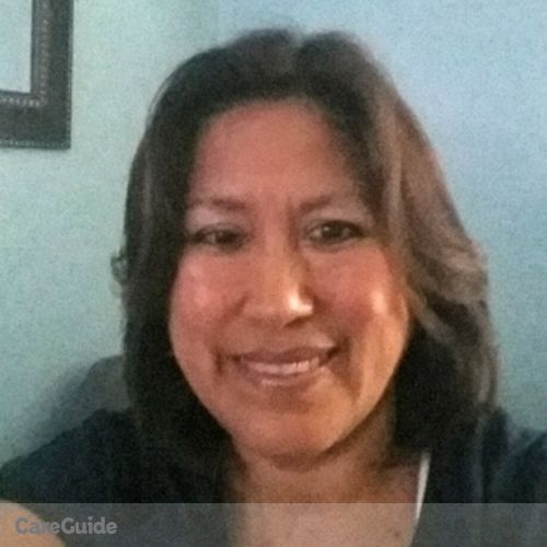 Housekeeper Provider Gladys Rivera's Profile Picture