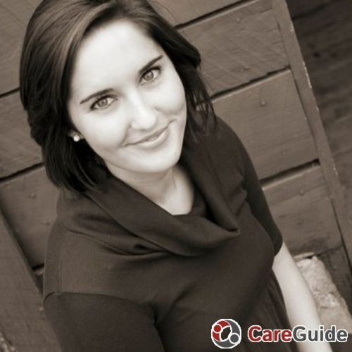 Child Care Provider Hannah Ewald's Profile Picture
