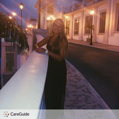 Child Care Provider Tania Kedyk's Profile Picture
