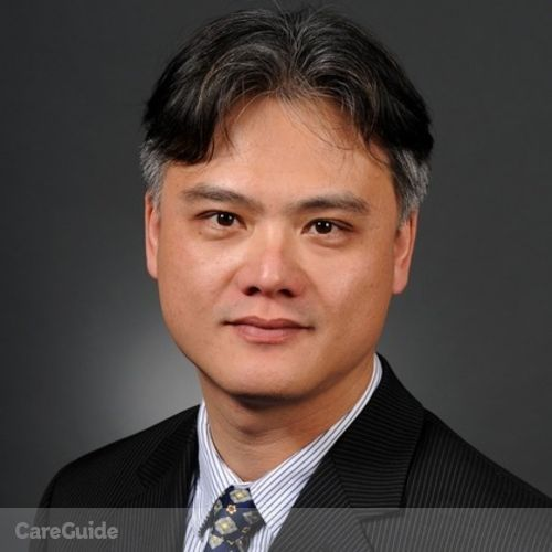 Child Care Provider Nick Chang's Profile Picture