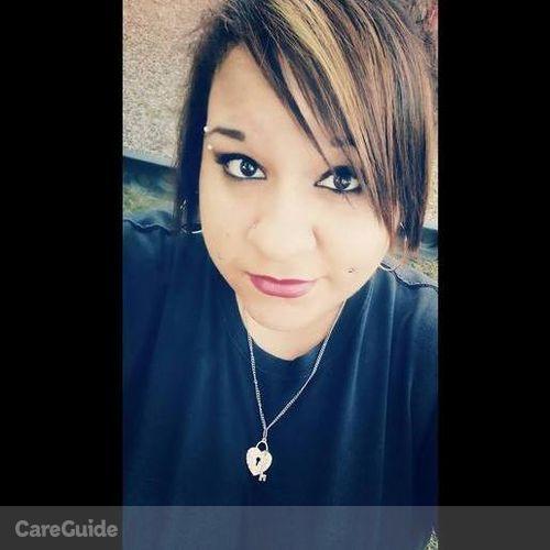 Child Care Provider Danielle Stratton's Profile Picture