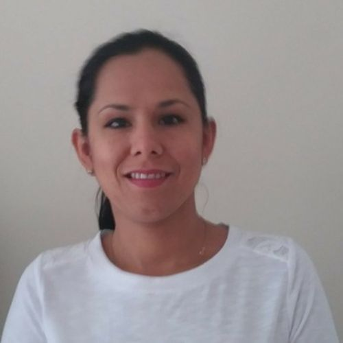Housekeeper Provider Silvia Lopez's Profile Picture