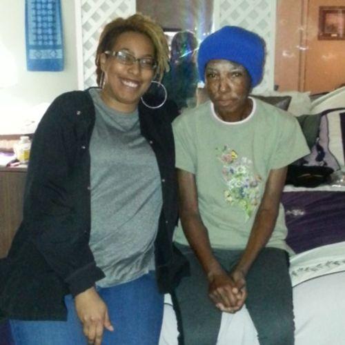 Elder Care Provider Zina M Gallery Image 1