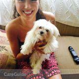 Dog Walker, Pet Sitter in Burke
