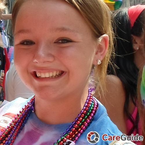 Child Care Provider Nicole Mahoney's Profile Picture