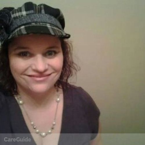 Child Care Provider Melissa C's Profile Picture