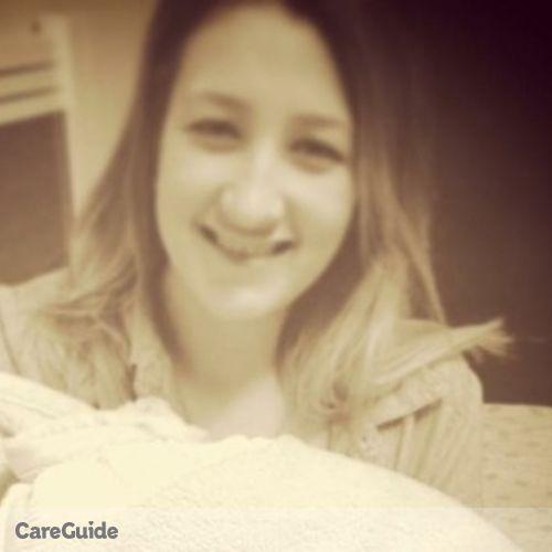 House Sitter Provider Maria Luiza B's Profile Picture