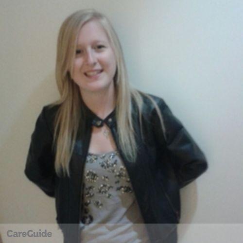 Canadian Nanny Provider Carol Adams's Profile Picture